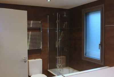 Appartement de 4 chambres dans le prestigieux quartier de Barcelone